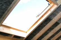 Roof timbers and attic conversion projects