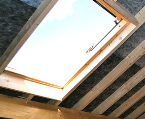 a_roof_timbers